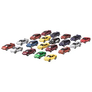 Image of Motormax Playset 20 Cars 3 - 9 years (3125338901)