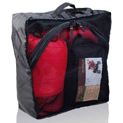 Mountain Buggy Basket Bag Black