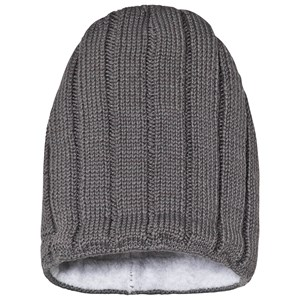 Image of Ticket to heaven Grey Beanie 51 cm (3125294573)