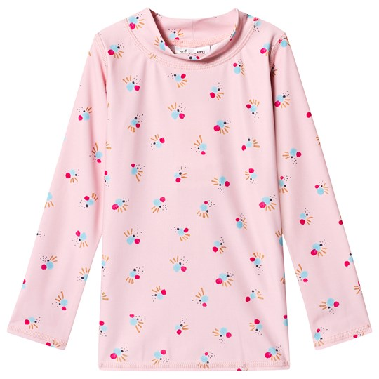 Soft Gallery Astin Sun Shirt Chintz Rose/Cockatoo Swim Chintz Rose Cockatoo Swim