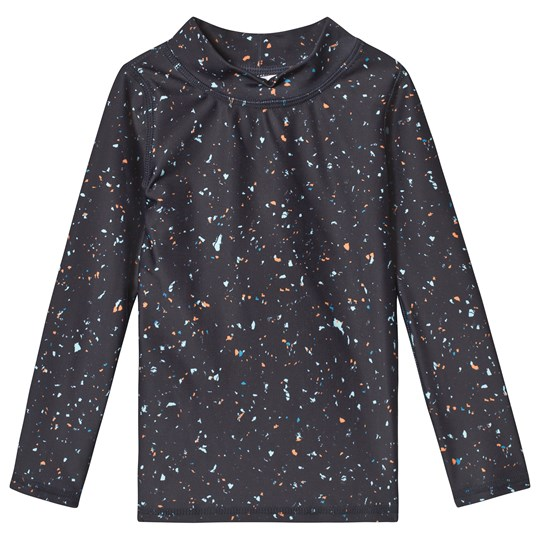 Soft Gallery Astin Sun Shirt India Ink/Flakes Mix India Ink Flakes Mix