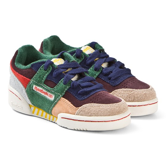 The Animals Observatory Multicolor TAO Workout Plus Børne-sneakers 165