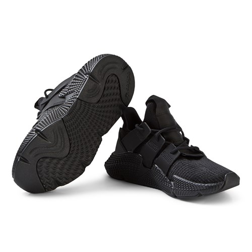 Black Prophere Trainers