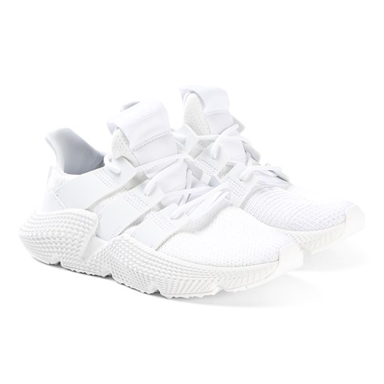 adidas Originals White Prophere Sneakers FTWR WHITE/FTWR WHITE/FTWR WHITE