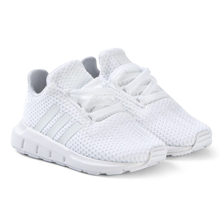 adidas Originals Swift Run Joggesko Hvit Babyshop.no