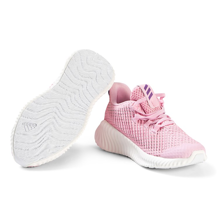 adidas Performance Alphabounce Instinct EL Joggesko Rosa