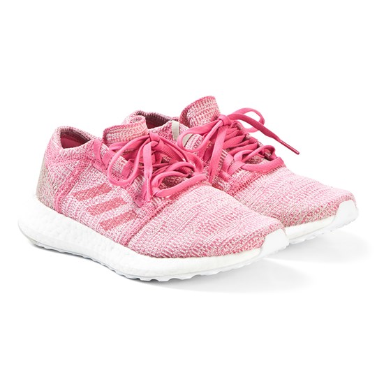 PureBoost GO Junior Sneakers Rosa adidas Performance