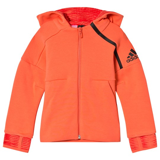 adidas Performance Coral ZNE 2 Hoodie EASY CORAL S17/EASY CORAL S17