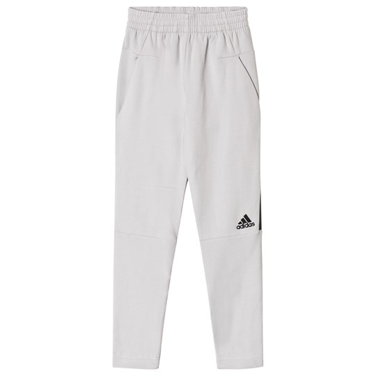 adidas Performance Grey Zone 2 Sweatpants GREY TWO F17/MGH SOLID GREY