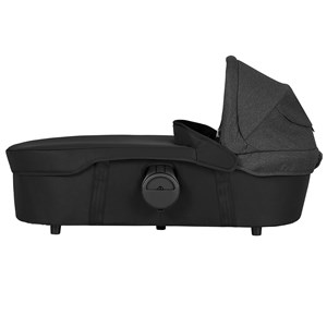 Image of EasyWalker Harvey² Twin Carrycot Night Black (3127578625)