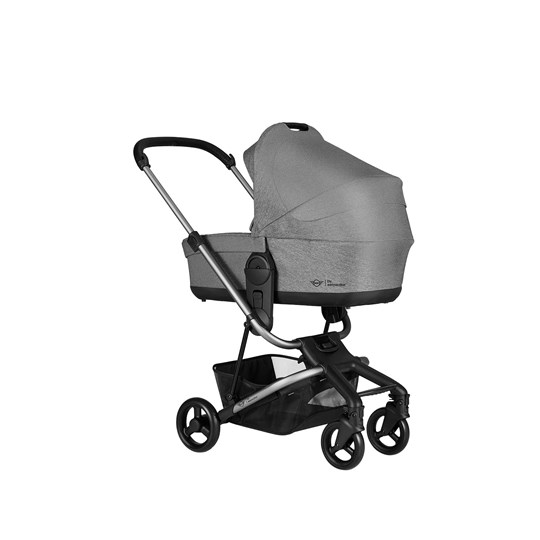 EasyWalker MINI by Easywalker Stroller Soho Grey Soho Grey