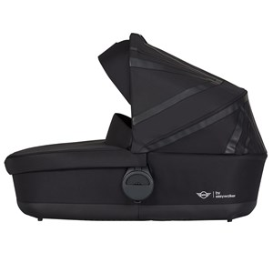 Image of EasyWalker MINI by Easywalker carrycot Oxford Black (3127578267)