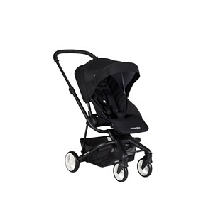 Image of EasyWalker Charley Stroller Night Black Charley Stroller Night Black (3125307355)