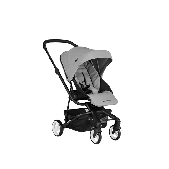 EasyWalker Charley Stroller Cloud Grey Cloud Grey