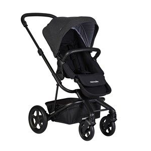 Image of EasyWalker Harvey² Stroller Night Black (3125307359)