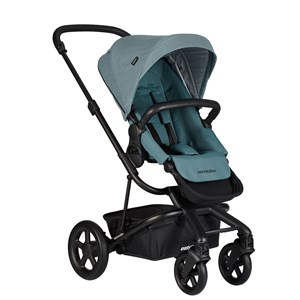 EasyWalker Harvey² Barnvagn Ocean Blue One Size