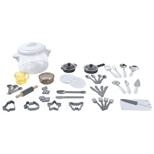 Image of STOY Home Cooking Playset (3125283509)