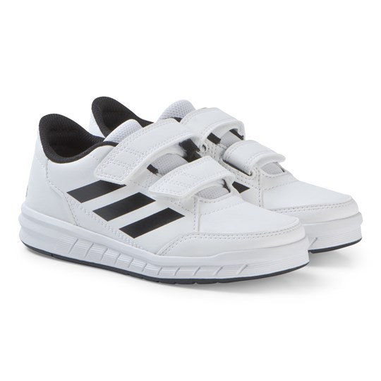 fba85906 adidas Performance AltaSport Joggesko Barn Hvit FTWR WHITE/CORE BLACK/FTWR  WHITE