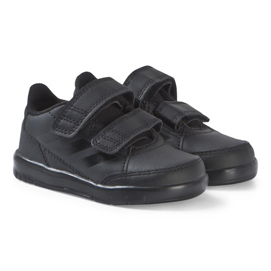 adidas Performance AltaSport Velcro Infants Sneakers Svart CORE BLACK/CORE BLACK/CORE BLACK