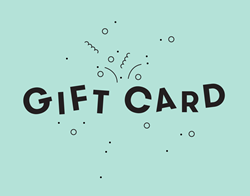Gift Card Digitalt Presentkort