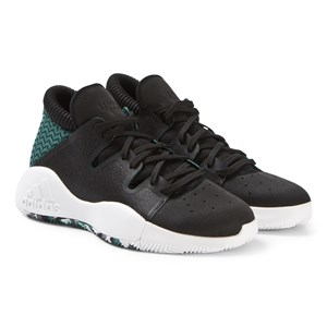 Image of adidas Performance Pro Vision Sneakers Core Black 38 2/3 (UK 5.5) (3125350531)