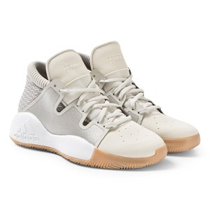 Image of adidas Performance Pro Vision Sneakers Raw White 38 2/3 (UK 5.5) (3125350545)