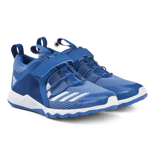 Performance Adidas Rapidflex Blue Sneakers Y6Ibyvg7f