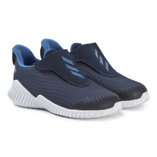 adidas Performance FortaRun AC Kids Sneakers Marinblå collegiate navy/blue/ftwr white