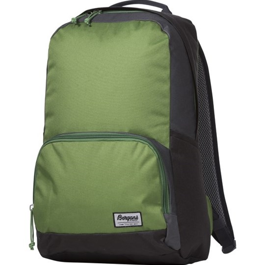 Bergans Lawn Green Bergen Backpack Green