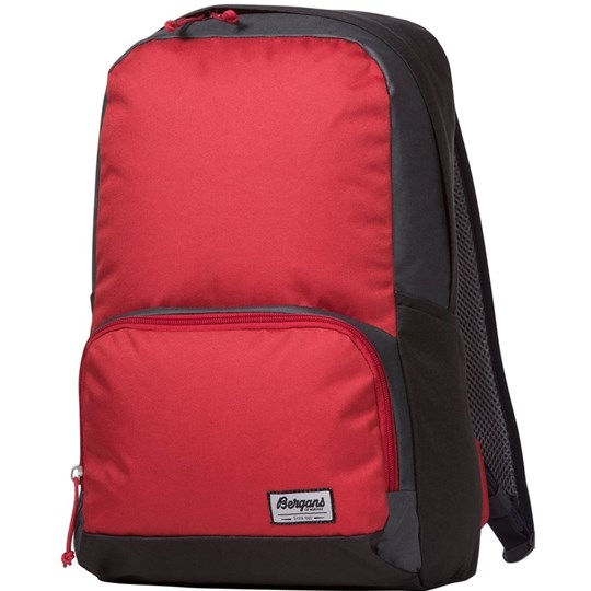 Bergans Red Bergen Backpack Red