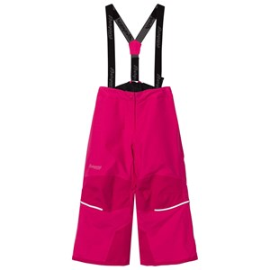 Image of Bergans Hot Pink Storm Insulated Pants 86 cm (997602)