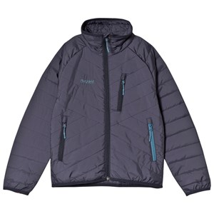 Image of Bergans Navy Josten Jacket 140 cm (996290)