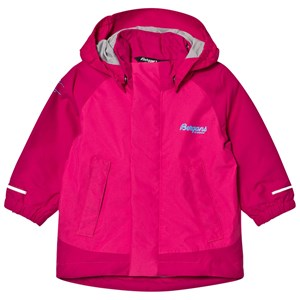 Image of Bergans Hot Pink Knatten Jacket 98 cm (982451)