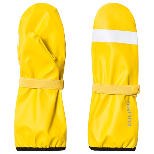 Kuling Vilnius Glove Sunshine Yellow