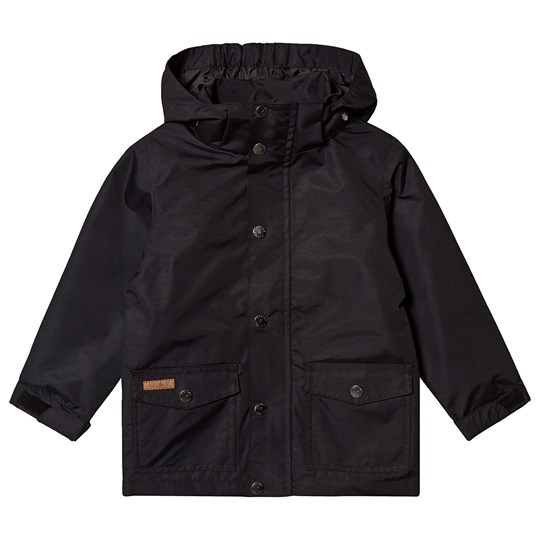 Kuling Stockholm Jacket Always Black
