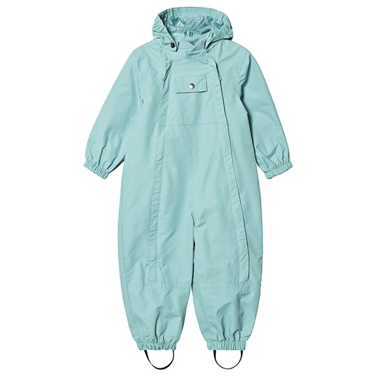 Kuling Charmy Turquoise Milano Coverall