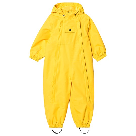Kuling Sunshine Yellow Milano Coverall