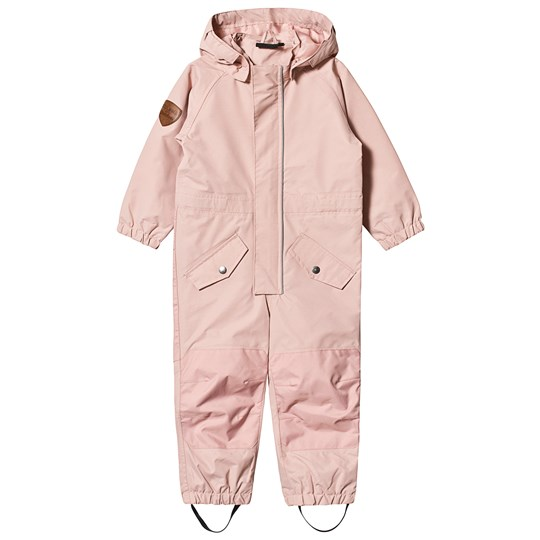 Kuling Woody Rose Bristol Coverall