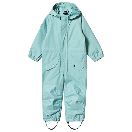 Kuling Bristol Overall Charmy Turquoise