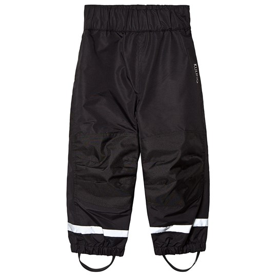 Kuling Reykjavik Pants Always Black