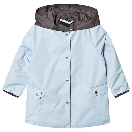Kuling Amsterdam Jacket Cloudy Blue