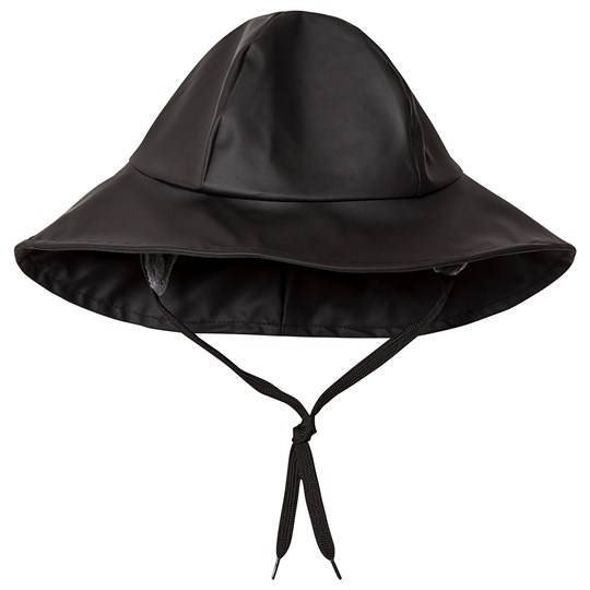 Kuling Vasa Rain Hat Always Black