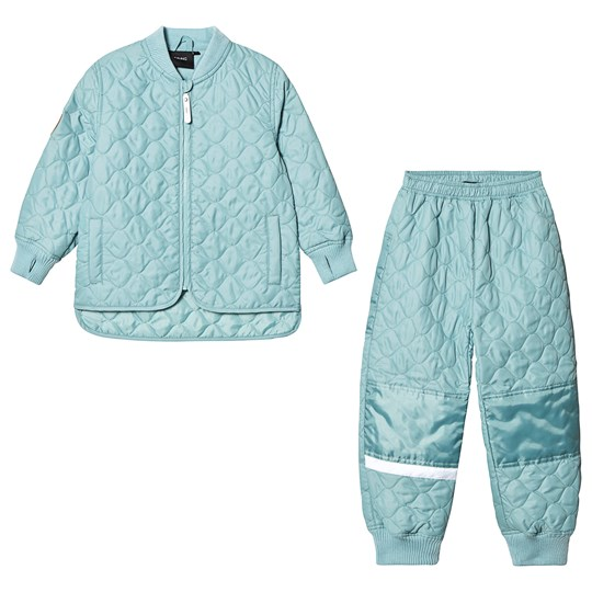 Kuling Århus Thermal Set Charmy Turquoise