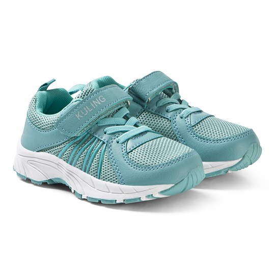 Kuling Sport Shoes Stanley Charmy Turquoise