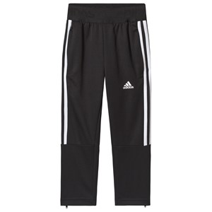 Image of adidas Performance Black and White Tino Pants 11-12 years (152 cm) (1278303)