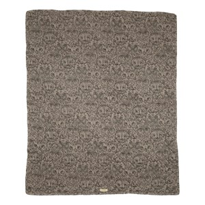 Image of Soft Gallery Owl Blanket Drizzle (2814965857)