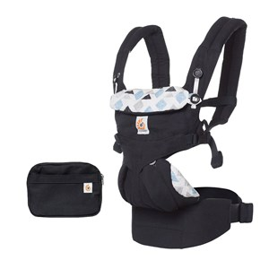 Image of Ergobaby Omni 360 All-in-One Baby Carrier Triple Triangles (3125254851)