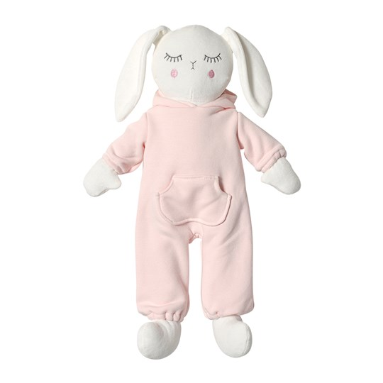 STOY Baby Bunny 45 cm Pink