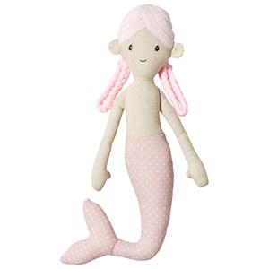 Image of STOY Baby Mermaid Pink 35 cm (3125236473)