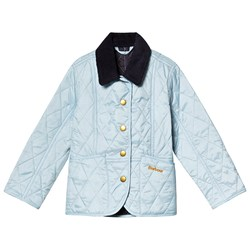 Barbour Куртка Blue Summer Liddesdale Quilted Jacket